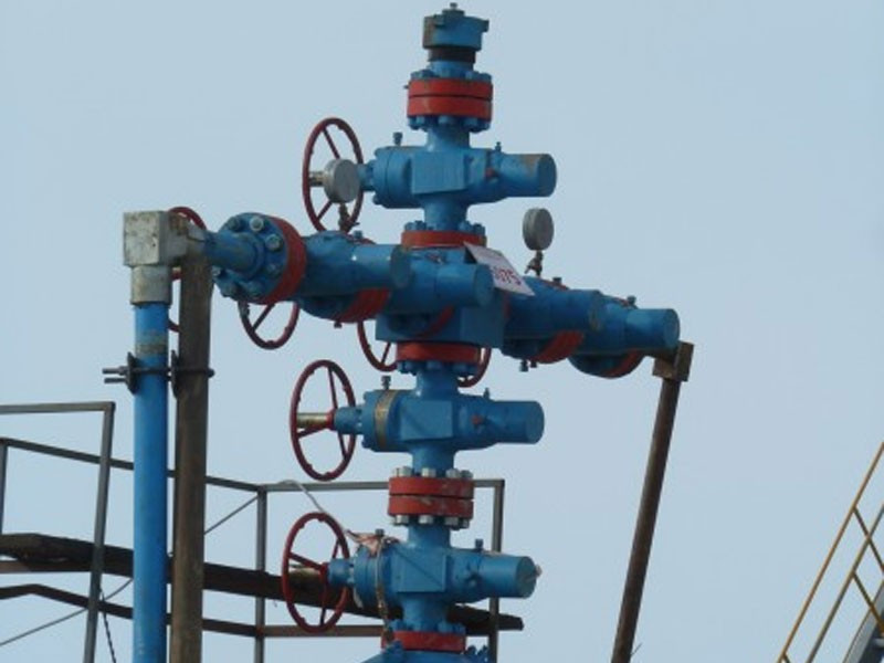 Oil and Gas Sector services